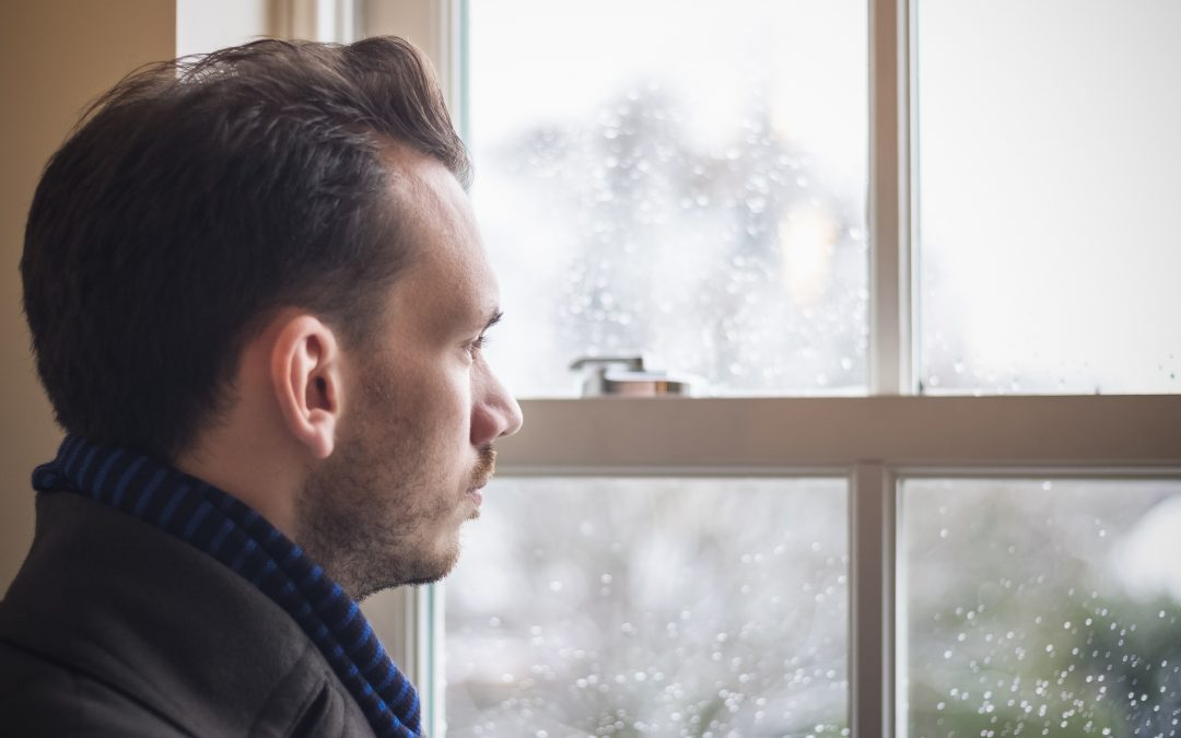 Cold homes and mental health